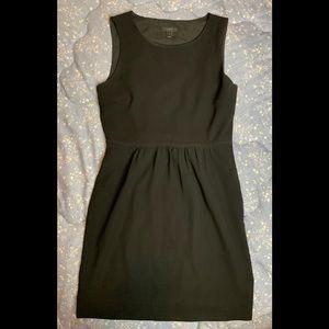 Jcrew Sleeveless Dress